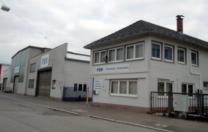 Thyssenkrupp freiburg