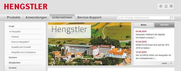 Hengstler In Aldingen Ig Metall Hofft Auf Gespräche Nq Online