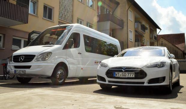 Warum die Anreize für Elektroautos nicht funktionieren - NQ Online ...
