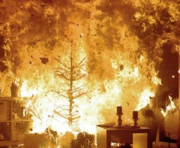 Da brennt der Baum: Alternative Weihnachten in Kino, TV und Hörspiel ...