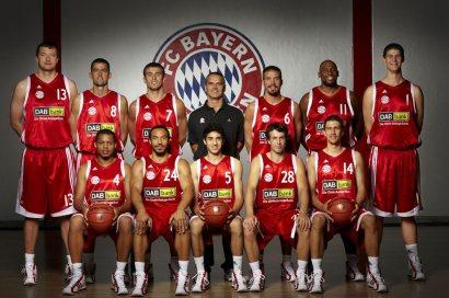 Basketball Benefizspiel Wiha Panthers Gegen Fc Bayern München Nq